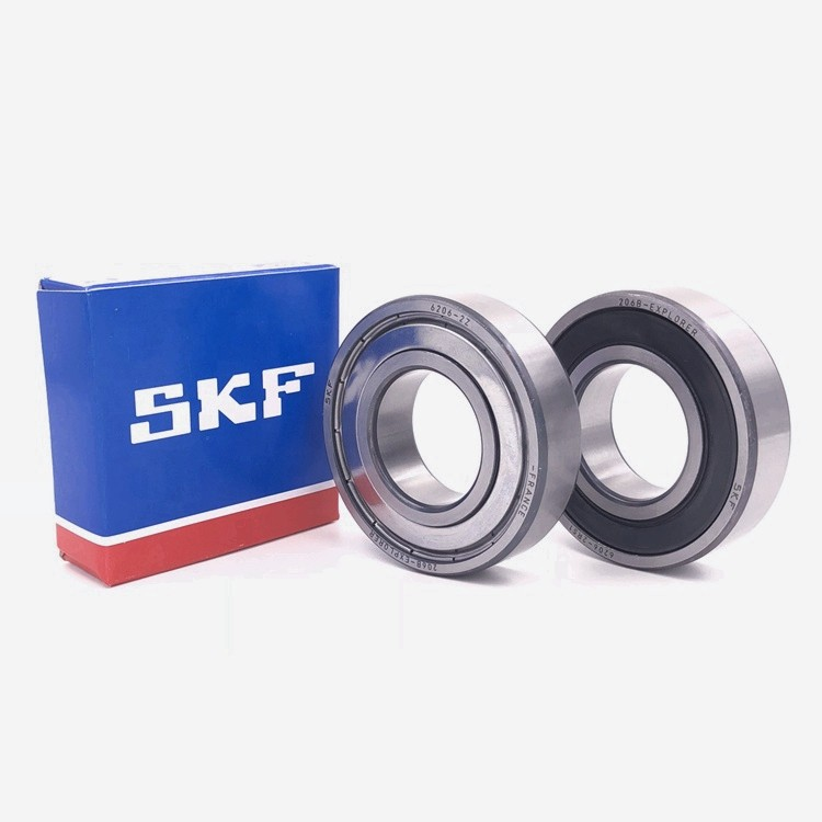 SKF WS81102 CHINA  Bearing 15*2.75*28