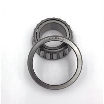 70 mm x 125 mm x 41 mm  FAG 33214 GERMANY  Bearing 70x125x41