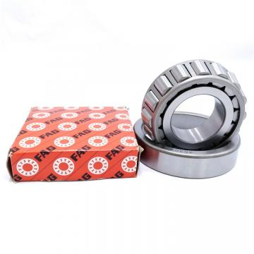 60 mm x 110 mm x 38 mm  FAG 33212 GERMANY  Bearing 60*110*38