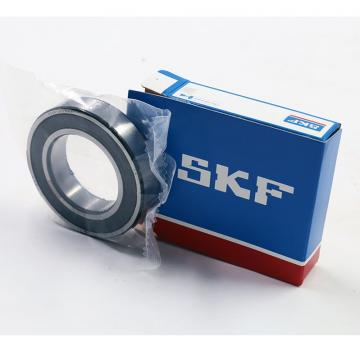40 mm x 80 mm x 42.8 mm  SKF YEL 208-2F CHINA  Bearing 40*80*56.3