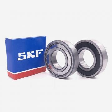 7 mm x 26 mm x 9 mm  SKF W 637-2RZ CHINA  Bearing 7*26*9