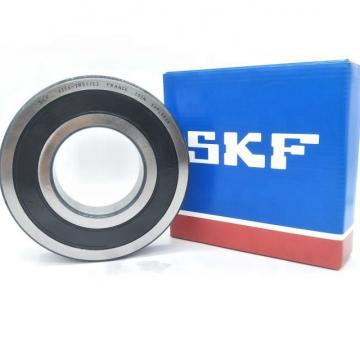 22.225 mm x 52 mm x 21.5 mm  SKF YET 205-014 CHINA  Bearing 22.225X52X31