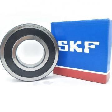 6 mm x 17 mm x 6 mm  SKF W606-2Z CHINA  Bearing 6*17*6