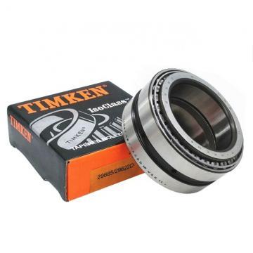 50 mm x 90 mm x 28 mm  TIMKEN JM205149/JM205110 FRANCE  Bearing 50X90X28