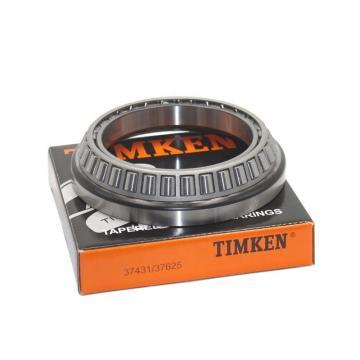 TIMKEN K71437 (90034 assy) FRANCE  Bearing 120.65*206.375*47.625