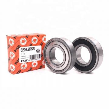FAG 51224 GERMANY  Bearing 120x170x39