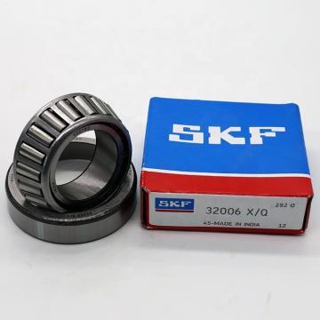 SKF 6203 2RS/C3 USA  Bearing 17×40×12