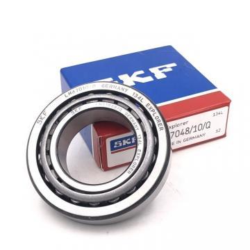 SKF 6201 2RS USA  Bearing 12×32×10