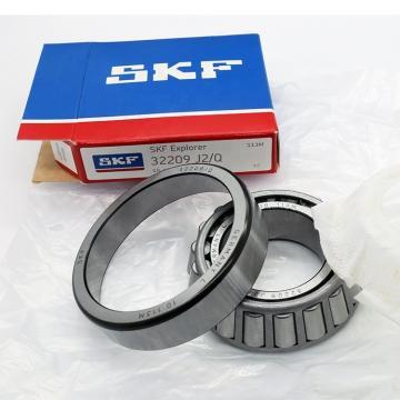 SKF 6203 2RSHC3  USA  Bearing 17×40×12